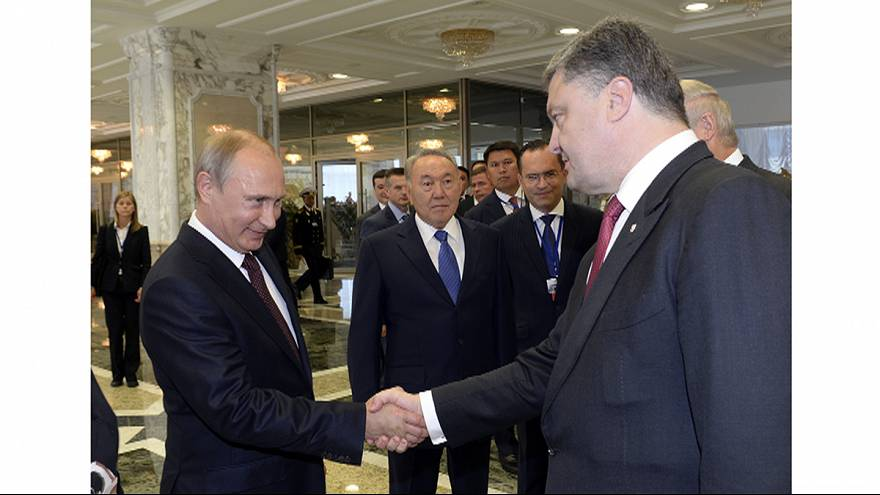 [As it happened] Newsday: Ukraine-Russia - Gaza ceasefire - Islamic State - US shooting
