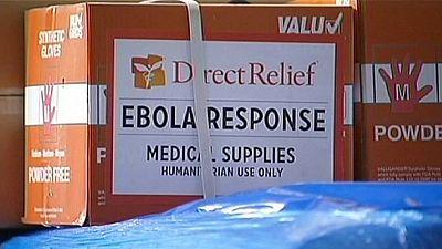 Médicos Sin Fronteras refuerza su lucha contra el ébola