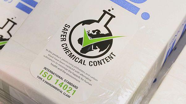 Fare affari grazie a prodotti chimici più sicuri