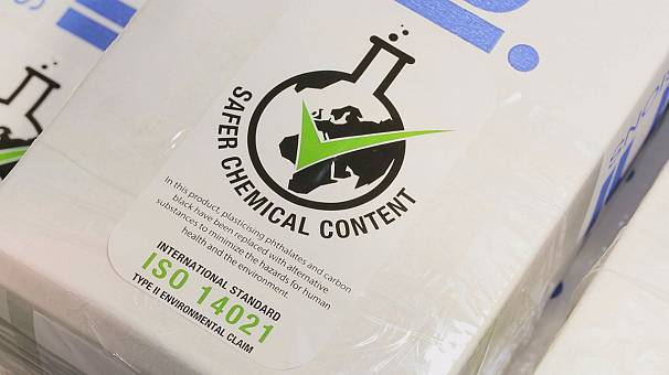 The business benefits of EU chemical regulation