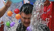 Sick of the ice bucket challenge? Here are five worthy alternatives