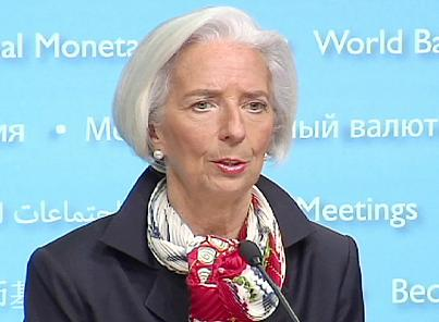 IMF director Lagarde placed under investigation in France