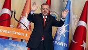 Change at the top of Turkey's AK Party