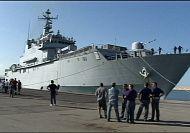 EU 'Frontex Plus' agency to replace Italy migrant sea rescue