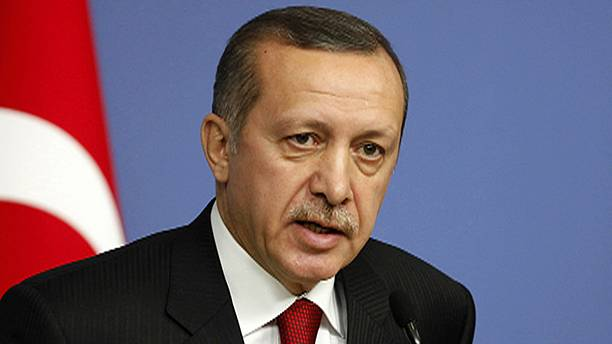 [As it happened] Newsday Erdogan inauguration as Turkey president; Ebola in Nigeria oil hub; Platini rules out Fifa bid