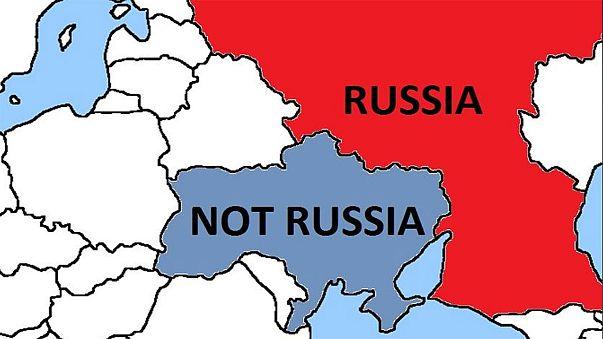 Kanada térképet küldött az oroszoknak, hogy ne tévedjenek el