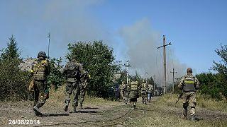 Порошенко:  фактически произошло введение российских войск на Украину