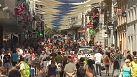 Spanien schafft Wachstum ganz ohne Inflation
