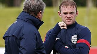 Manchester United striker Wayne Rooney named England captain