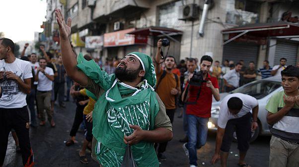 Poniendo nombre a los más de 500 niños muertos en 50 días en Gaza