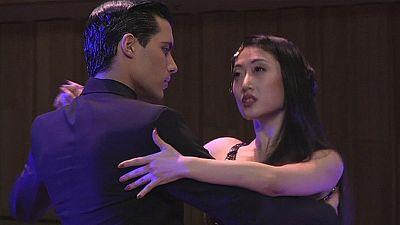 Un Mundial de Tango con acento extranjero