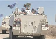 UN demands release of peacekeepers held hostage in Golan Heights