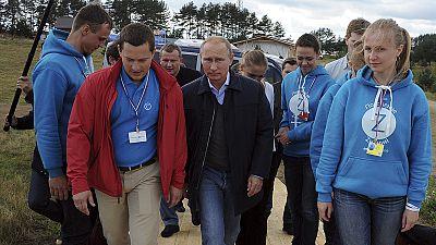 [As it happened] Newsday: Ukraine - Russia - NATO - Syria - Ebola