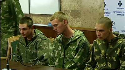 Wives and mothers of Russian servicemen demand answers on their whereabouts