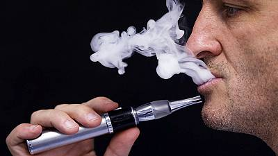 Up in smoke: WHO's plans to stub out e-cigarettes