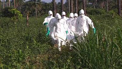 MSF calls on UN and West to get involved in Ebola epidemic