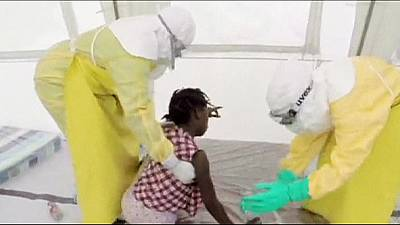 First Ebola case in Senegal as regional fears grow