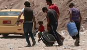 Syrian exodus reaches 3 million – UN
