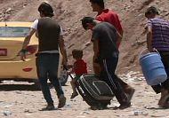 Syrian exodus reaches 3 million – UN
