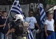 Golden Dawn member released from prison to become Athens councillor