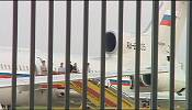 Russian minister banned from flying over Poland