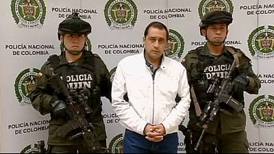 Colombian paramilitary 'monster of Catatumbo' arrested in Panama