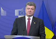 Ukraine: Poroshenko claims foreign troops put peace at risk