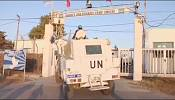 """UN peacekeepers' """"greatest escape"""" from Syrian rebels as they sleep"""