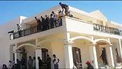 Islamist militias take over US embassy in Libya