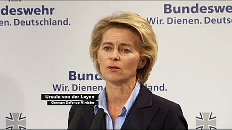 Germany breaks political taboo by arming Kurds against Islamists in Iraq