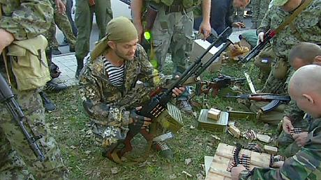 Russia says Ukraine talks should seek 'immediate ceasefire'