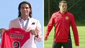 Manchester United set for Falcao arrival as Hernandez joins Real Madrid
