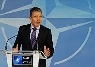 NATO: 'Ready to deploy forces' in response to all security challenges