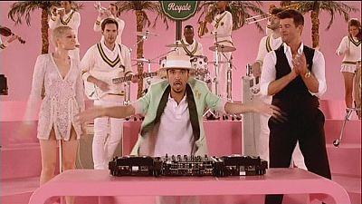 Après les stars, DJ Cassidy veut faire danser le public