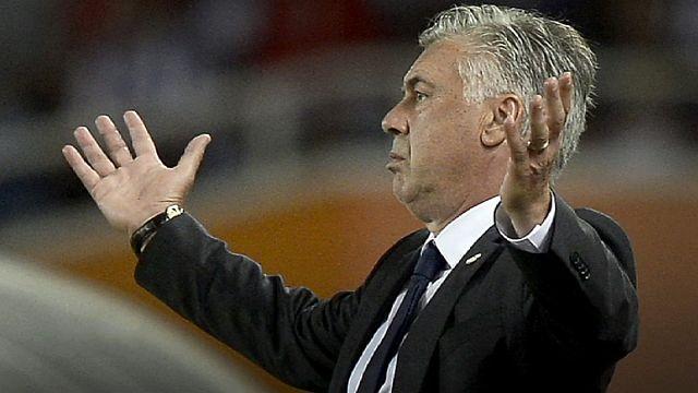 Korner: Real Madrid'den beklenmedik yenilgi