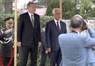 Erdogan announces water project to Turkish Cypriots