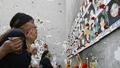 Memories of Beslan a decade later