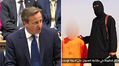 British PM announces new moves against home-grown extremism