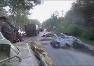 Ukraine blame-game as war of words rages between Poroshenko and Putin