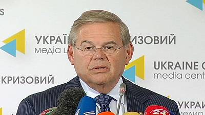 No breakthrough at Ukraine peace talks