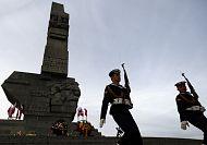Poland marks 75 years since start of World War II