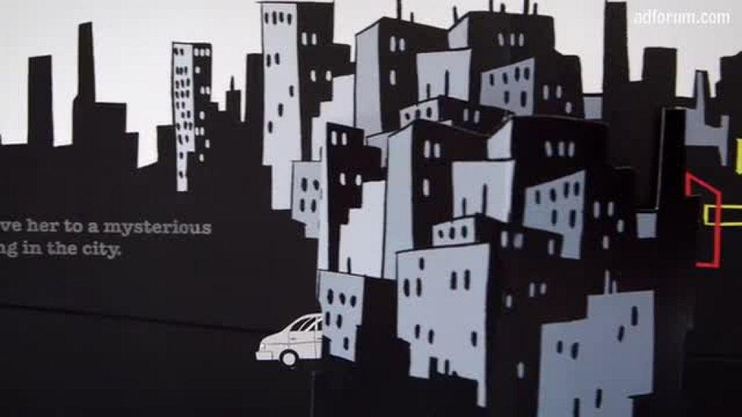 Broken Dreamers (MTV EXIT)