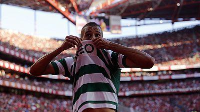 Liga Portuguesa: Porto aproveita empate entre Benfica e Sporting mas o líder é outro