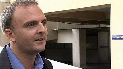 British migrant rights activist on trial in Thailand