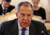 Russia: 'Compromise' is the solution to the Ukraine crisis, says Lavrov