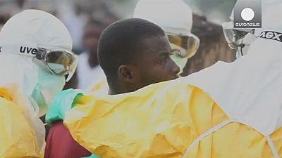 [VIDEO] Liberia : Un malade d'Ebola s'échappe de quarantaine