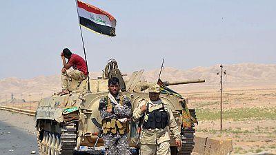 Iraq: festa ad Amerli per la riconquista della città