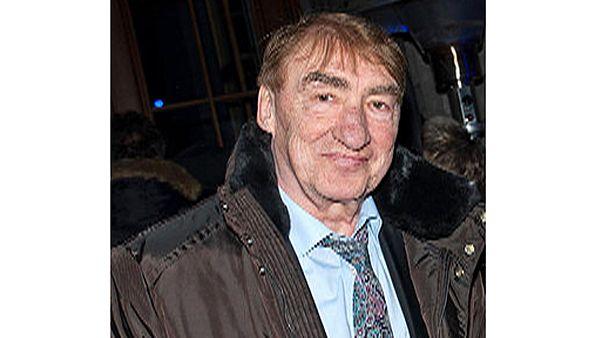 Bond-Bösewicht Gottfried John ist tot