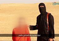 "ISIL ""executes"" US journalist Steven Sotloff"