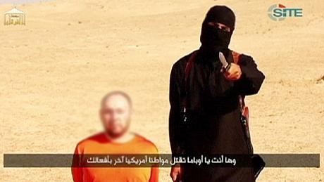 US expresses disgust as Islamic State 'kills' second hostage